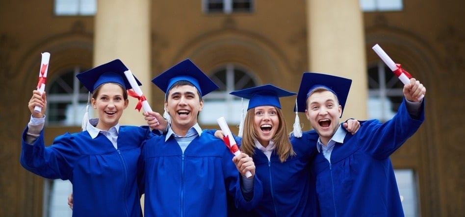 CLEP Graduates